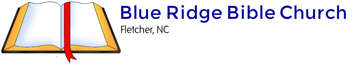 Blue Ridge Bible Church